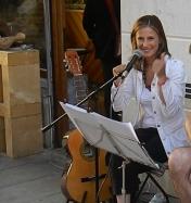 Happy Audience in Venice