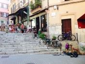 Palma Street Stage